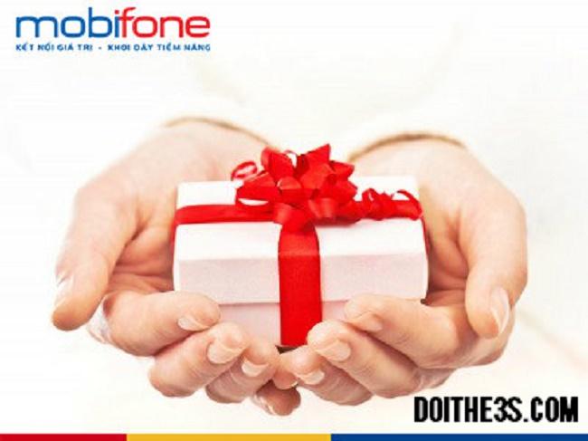 Thanh toán cước trả sau Mobifone nhận quà trị giá 300.000đ