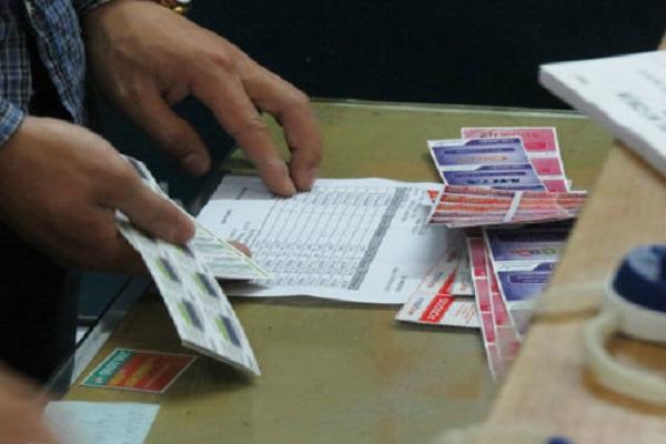 Cách tìm số seri thẻ cào khi còn thông tin mã số thẻ nạp