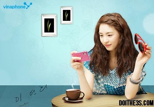 Gói 3G theo ngày D1 Vinaphone ưu đãi 1GB giá 5000đ