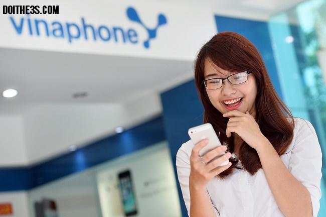 Các cách ứng data 3G Vinaphone nhanh và đơn giản