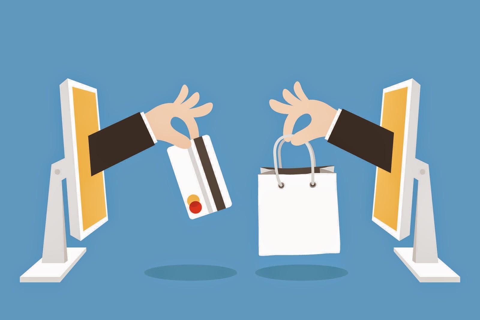 Bí mật của việc làm bán hàng online đắt khách