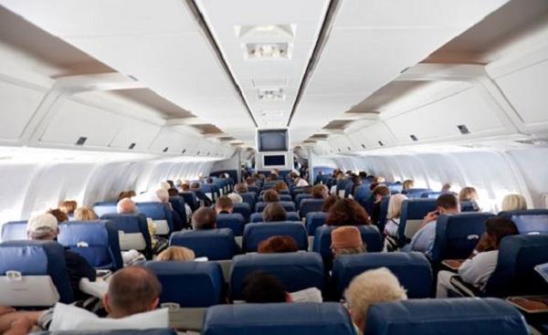 Kinh nghiệm dành được ghế tốt nhất trên máy bay