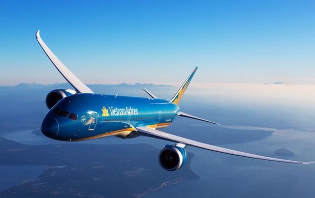 Vé máy bay đi Hà Nội Vietnam Airlines giá cả phải chăng chất lượng tuyệt vời