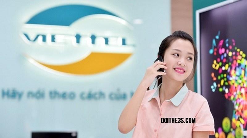 Mẹo gọi điện Viettel miễn phí cho bạn gái thoải mái không lo về cước