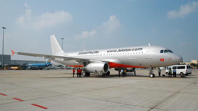 Săn vé máy bay từ TP HCM đi Đà Lạt giá rẻ chỉ chưa tới 100.000đ