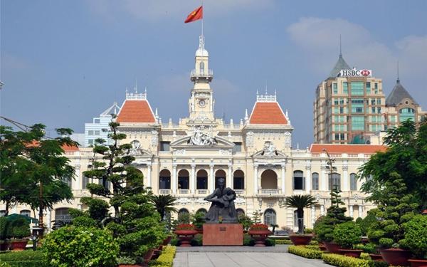 Cùng Hunghabay.vn cho bạn vé máy bay từ Phú Quốc đi T.p Hồ Chí Minh rẻ chưa từng có