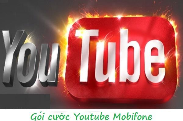 Chi tiết về gói cước xem Youtube của Mobifone