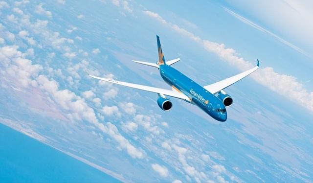 Bảng giá vé máy bay Vietnam Airline mới nhất tại Hunghabay.vn