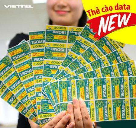 Chi tiết về hạn sử dụng của từng loại thẻ cào điện thoại Viettel