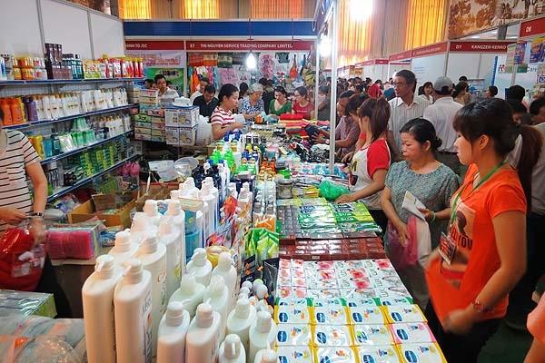 Kinh nghiệm của việc làm bán hàng hội chợ hiệu quả