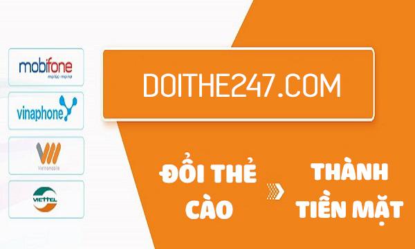 Cách lựa chọn website đổi thẻ cào thành tiền mặt thông minh nhất