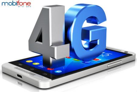 Chi tiết các gói cước 4G Mobifone bạn nên biết
