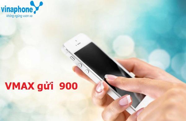 Hướng dẫn đăng kí gói cước Vmax vinaphone nhanh chóng chỉ với 3000đ