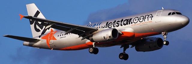 Thông tin về giá vé máy bay Sài Gòn Đà Lạt Jetstar