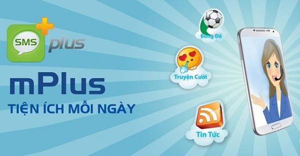 Cập nhật tin tức mỗi ngày với dịch vụ mPlus của Mobifone
