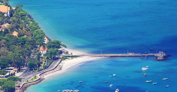 5 hòn đảo hấp dẫn nhất Việt Nam