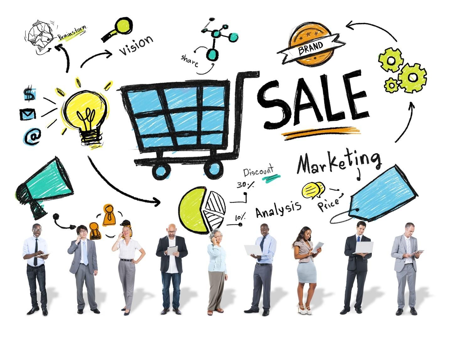 Những lợi ích mà việc làm bán hàng ca tối mang lại cho bạn
