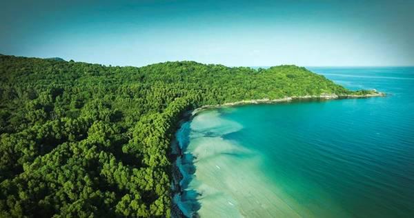 Đặt vé máy bay giá rẻ đi Phú Quốc khám phá 5 bãi biển đẹp vạn người mê