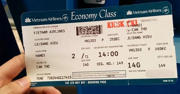 Mẹo săn vé máy bay giá rẻ khi đi du lịch