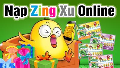 Zing xu là gì? Sử dụng Zingxu để làm gì?
