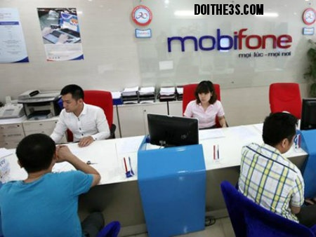 Hướng dẫn đổi thẻ cào Mobifone bị mất số tại của hàng.