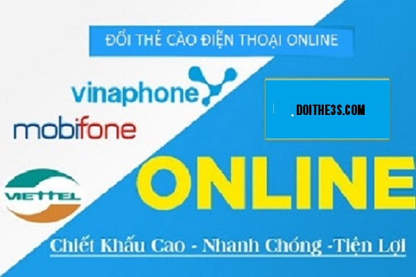 Đổi thẻ cào Vina lấy thẻ Mobifone bạn đã biết chưa?
