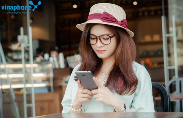 Cách sử dụng 1G data 3G của gói cước D1 Vinaphone hợp lý nhất