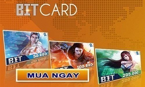 Cách mua thẻ Bit bằng SMS Viettel