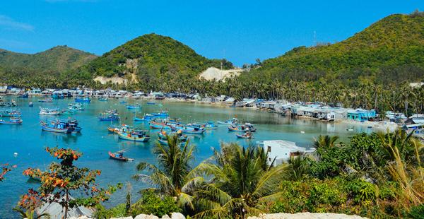 Khám phá thiên đường đảo Ngọc với loạt vé máy bay của VietJet Air và Jetstar Pacific