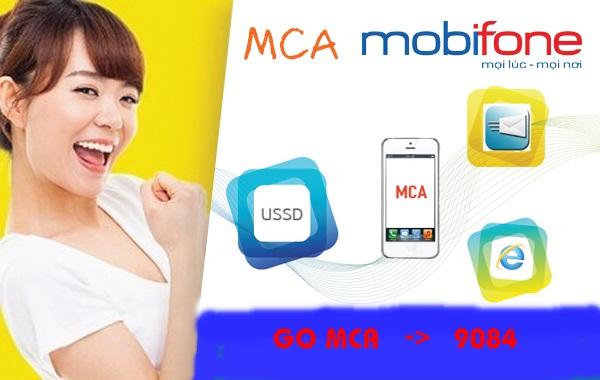 Cách đăng ký dịch vụ báo cuộc gọi nhỡ MCA Mobifone