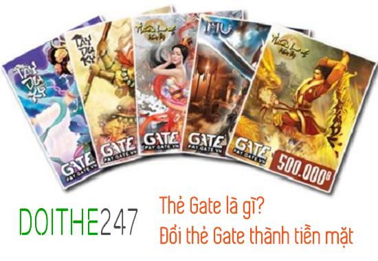 Thẻ Gate là gì và thẻ gate được dùng để làm gì?