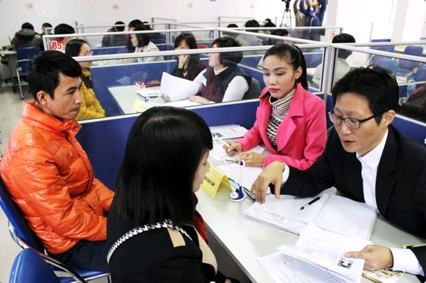 Bí kíp để tuyển dụng việc làm tại Hà Nội