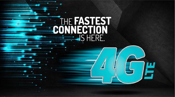 Dùng sim 4G có những lợi ích gì?