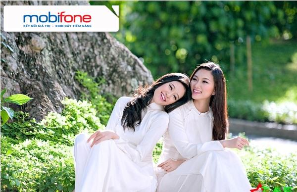 Gói cước 3G cho sinh viên Mobifone hiện nay là gì ?