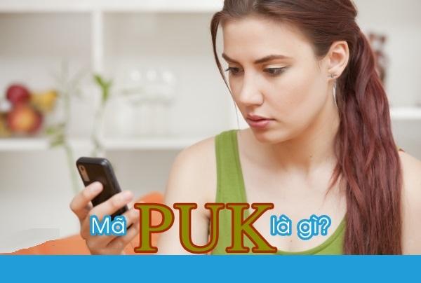 Hướng dẫn nhanh cách lấy lại mã PUK Mobifone