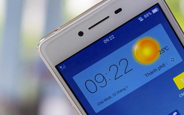 Tại sao điện thoại dùng sim Vinaphone bị mất sóng , sóng chập chờn