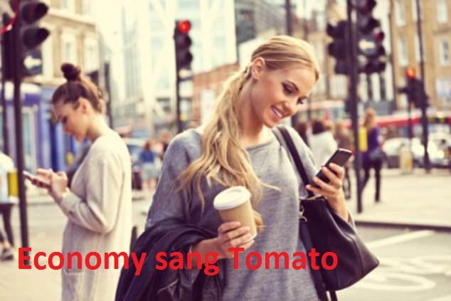 Hướng dẫn cách chuyển đổi từ gói Economy sang Tomato Viettel