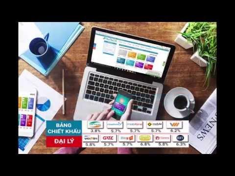 Trang web mua thẻ điện thoại Viettel online giá rẻ, uy tín nhất
