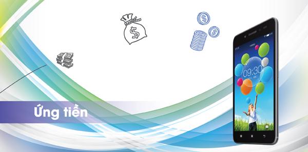 Cách ứng tiền Mobifone đơn giản nhất