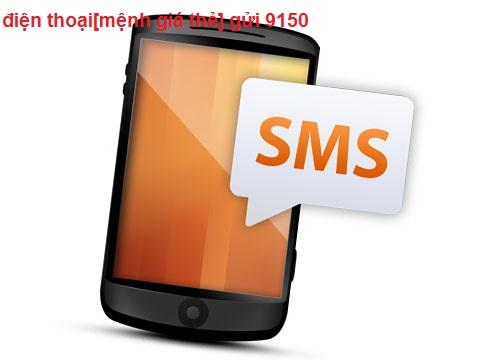 Hướng dẫn mua thẻ điện thoại giá rẻ bằng SMS Viettel