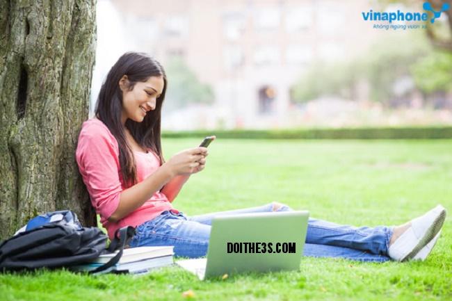 Gói 4G BIGSV Vinaphone dành cho thuê bao sim sinh viên với giá cực rẻ