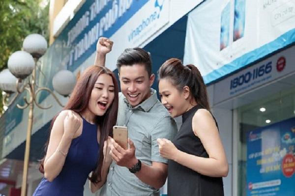 Đăng ký gói cước VD79 Vinaphone nhận ngay 5GB data để truy cập internet thả ga