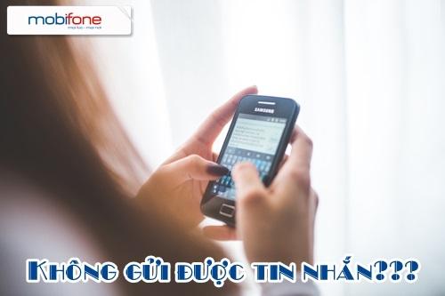 Giải đáp tại sao không gọi nhắn tin trên sim mobifone
