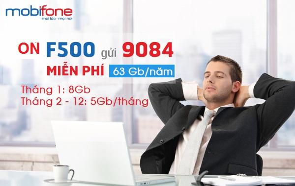 Hướng dẫn chi tiết cách đăng kí 3G mobifone 1 lần sử dụng cả năm