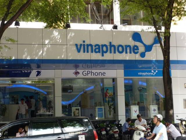 Mang thủ tục gì khi đến của hàng, điểm giao dịch của Vinaphone bạn biết không ?