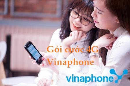 Làm thế nào để đăng ký các gói cước 4G Vinaphone sim sinh viên ưu đãi khủng?