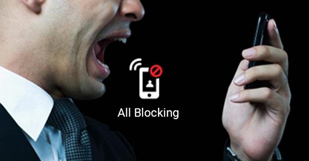 Dịch vụ chặn cuộc gọi của Viettel