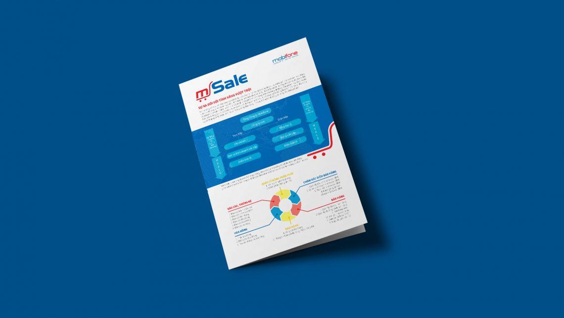 Cùng tìm hiểu về phần mềm mSale Mobifone quản lý bán hàng