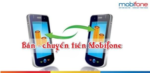 Hướng dẫn sử dụng dịch vụ chuyển tiền mobifone nhanh nhất