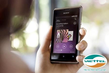 Làm thế nào cài đặt 3G Viettel - cấu hình GPRS miễn phí cho di động